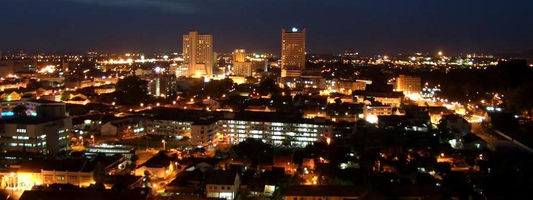 Malacca City City in Malaysia · Photo: Panoramio
