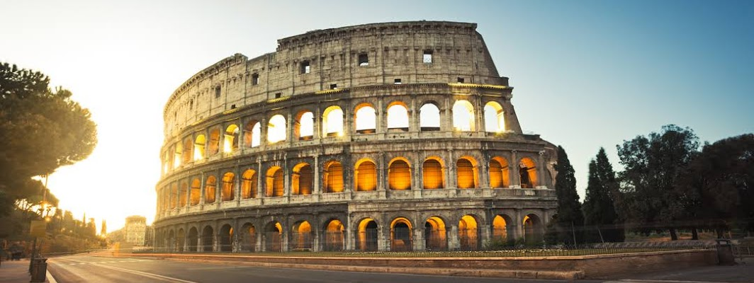Rome Capital of Italy