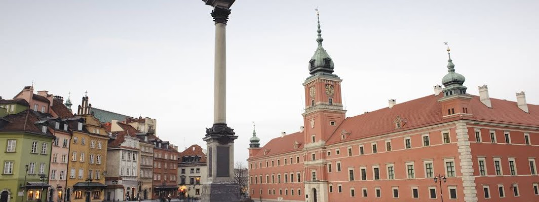 Warsaw Capital of Poland