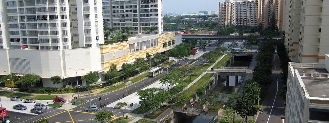 West Region Singapore · Photo: Panoramio