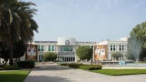 Abu Dhabi Women's College