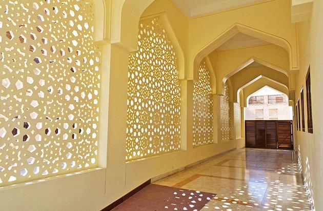Bastakia-Mosque