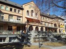 Ecole cantonale d'art du Valais, Sierre ECAV