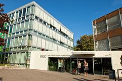Haute École de travail social et de la santé