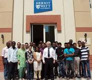 Heriot-Watt University Dubai