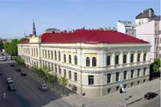 Jāzeps Vītols Latvian Academy of Music