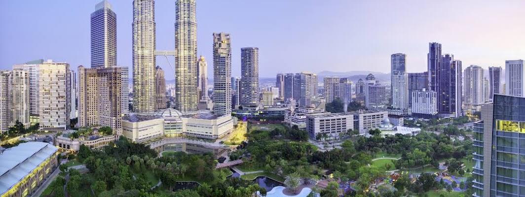 Kuala Lumpur Capital of Malaysia