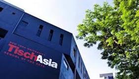 New York University Tisch School of the Arts Asia