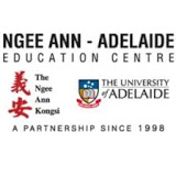 Ngee Ann-Adelaide Education Centre