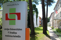 P.Stradins Medical College of the University of Latvi