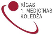Riga First Medical College