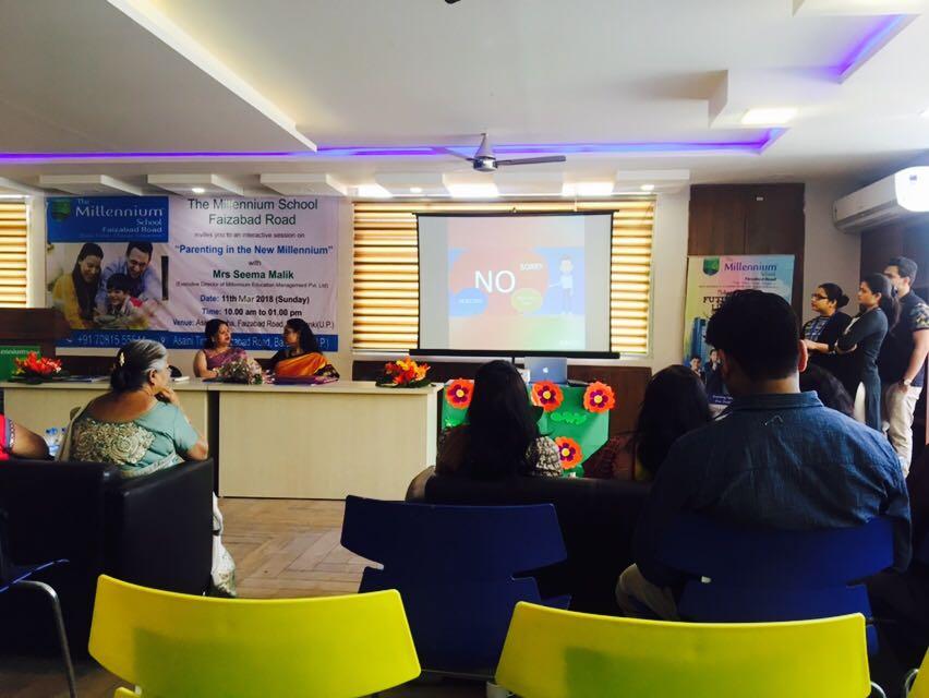 Seminars - The Millennium School
