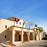 The Emirates Academy of Hospitality Management