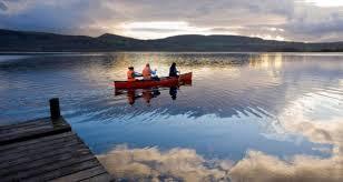 The Fermanagh Lakelands