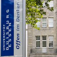 University of Duisburg-Essen