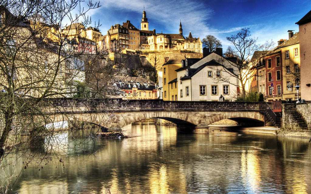 Image result for study in luxembourg
