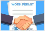 Work permit after study in Ireland