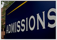 Admission Process to Study in UK