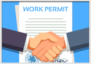 Work permit after study in UK