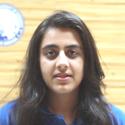Swarnika Prithviraj  - India