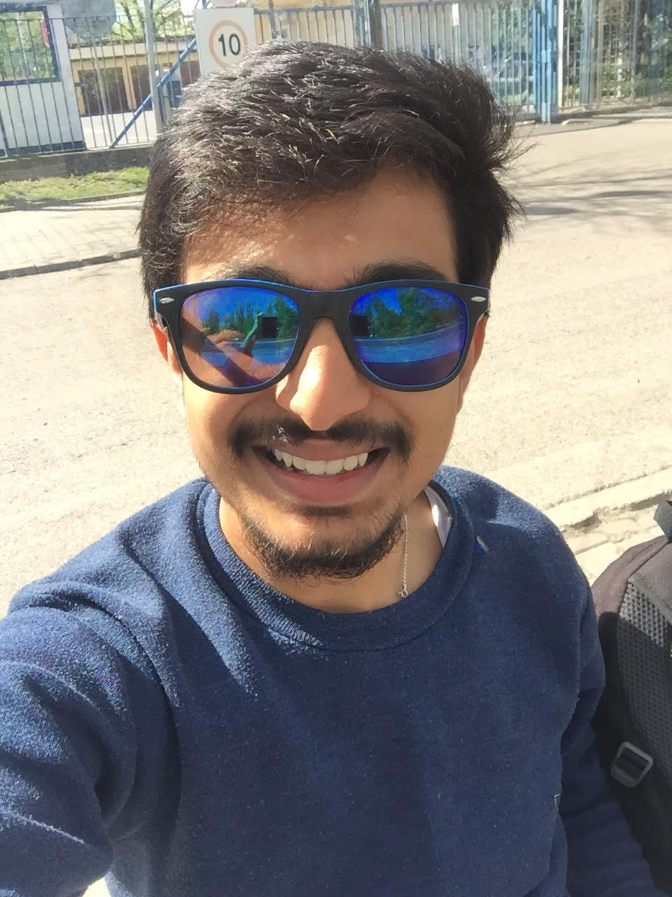 Vivek Sai  -India