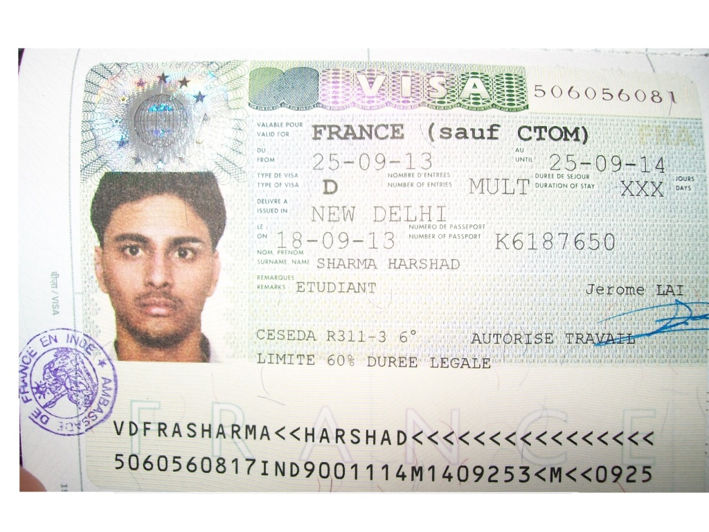 France Student Visa Requirements Fees Application Process Get Free Expert Guidance World Wide College Aœ India